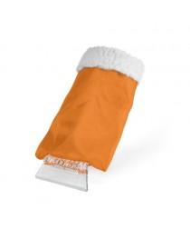 SOLDEU. Raschiaghiaccio - Arancione