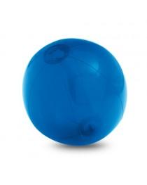 PECONIC. Pallone gonfiabile - Blu