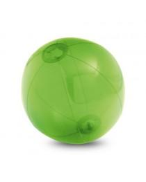 PECONIC. Pallone gonfiabile - Verde chiaro