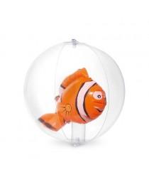 KARON. Pallone gonfiabile - Arancione