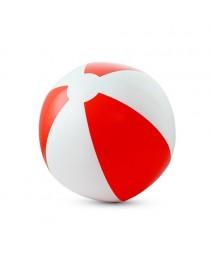 CRUISE. Pallone gonfiabile - Rosso