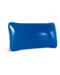 TIMOR. Cuscino gonfiabile da spiaggia - Blu