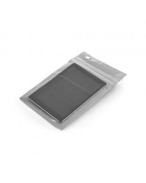 PLATTE. Custodia tattile per tablet 9'7'' - Grigio chiaro