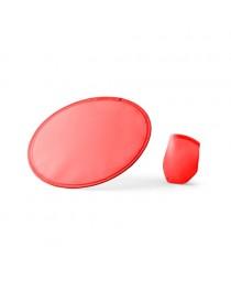 JURUA. Disco pieghevole - Rosso