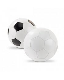 RUBLEV. Pallone da calcio - Bianco
