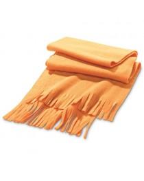 JASON. Sciarpa - Arancione