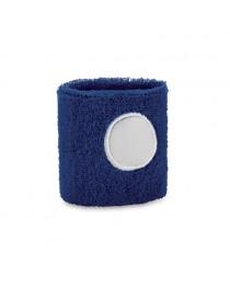 KOV. Polsino elasticizzato - Blu
