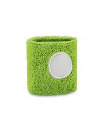 KOV. Polsino elasticizzato - Verde chiaro