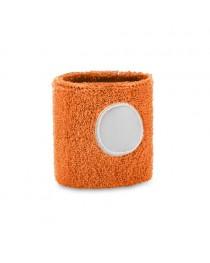 KOV. Polsino elasticizzato - Arancione
