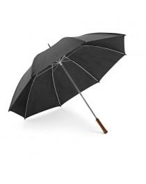 ROBERTO. Ombrello golf - Nero