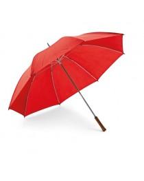 ROBERTO. Ombrello golf - Rosso