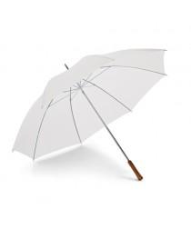 ROBERTO. Ombrello golf - Bianco