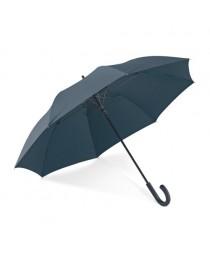 ALBERT. Ombrello con apertura automatica - Blu