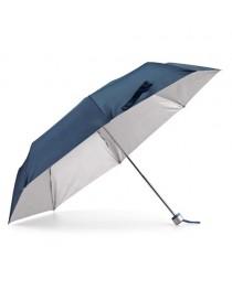 TIGOT. Ombrello pieghevole - Blu