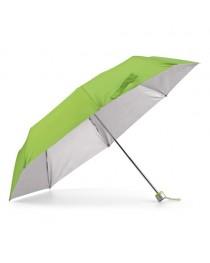 TIGOT. Ombrello pieghevole - Verde chiaro