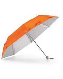 TIGOT. Ombrello pieghevole - Arancione