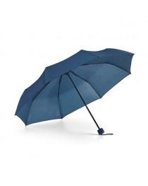 MARIA. Ombrello pieghevole - Blu
