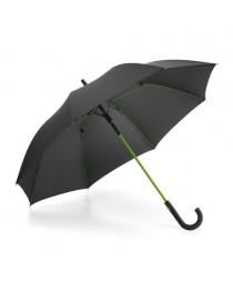 ALBERTA. Ombrello con apertura automatica - Verde chiaro