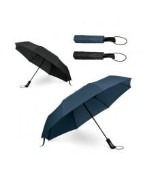 CAMPANELA. Ombrello con apertura e chiusura automatiche - Blu