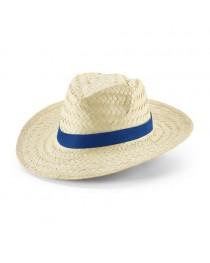EDWARD. Cappello in paglia naturale - Naturale chiaro