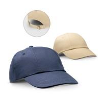 RADO. Cappellino 100% cotone - Beige