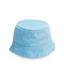 PANAMI. Cappello miramare per bambini - Azzurro