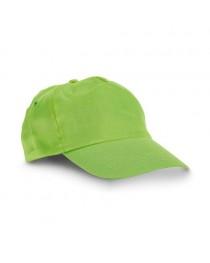CHILKA. Cappellino per bambini - Verde chiaro