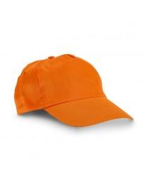 CHILKA. Cappellino per bambini - Arancione
