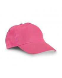 CAMPBEL. Cappellino con visiera - Rosa