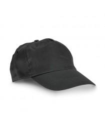 CAMPBEL. Cappellino con visiera - Nero