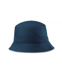 JOSEPH. Cappello miramare - Blu scuro