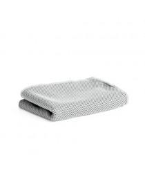 ARTX. Asciugamano sportivo rinfrescante - Bianco