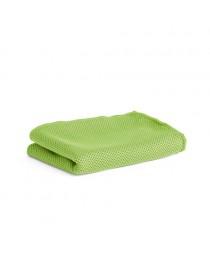 ARTX. Asciugamano sportivo rinfrescante - Verde chiaro